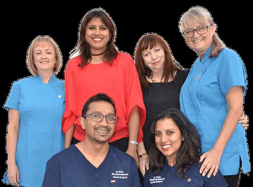 Wheathampstead Dental Team